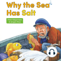 Why the Sea Has Salt