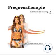 Frequenztherapie im Zentrum der Heilung 1