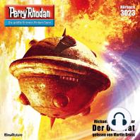 Perry Rhodan 3023