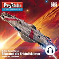Perry Rhodan 3026