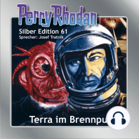 Perry Rhodan Silber Edition 61
