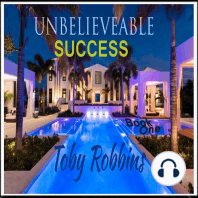 Unbelieveable Success - Book One