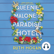 Queenie Malone's Paradise Hotel: A Novel