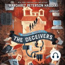 The Deceivers: Greystone Secrets 2