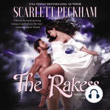 The Rakess: Society of Sirens, Volume 1