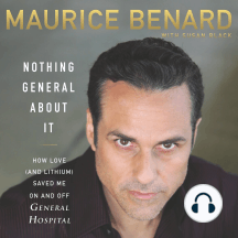 Nothing General About It: How Love (And Lithium) Saved Me On And Off General Hospital