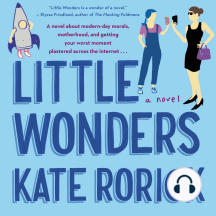 Little Wonders: A Novel