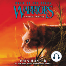 Warriors: Omen of the Stars #2: Fading Echoes