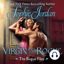 The Virgin and the Rogue: The Rogue Files, Book 6