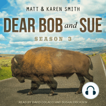 Dear Bob and Sue: Season 3