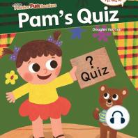 Pam's Quiz