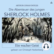 Sherlock Holmes: Ein wacher Geist: Die Abenteuer des jungen Sherlock Holmes 5