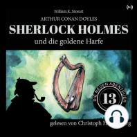 Sherlock Holmes und die goldene Harfe