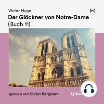 Der Glöckner von Notre-Dame (Buch 11)