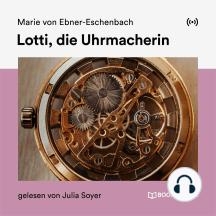 Lotti, die Uhrmacherin