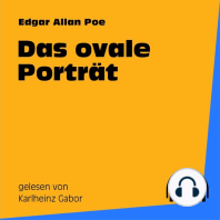 Das ovale Porträt