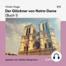 Der Glöckner von Notre-Dame (Buch 1)