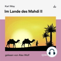 Im Lande des Mahdi II