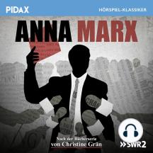 Anna Marx