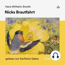 Nicks Brautfahrt