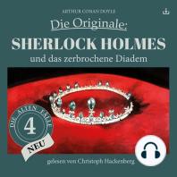 Sherlock Holmes und das zerbrochene Diadem