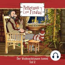 Folge 8: Der Weihnachtsmann kommt - Teil 2 (Drei Geschichten) [Das Original-Hörspiel zur TV-Serie]