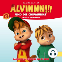 Folge 6: Das Baumhaus (Das Original-Hörspiel zur TV-Serie)