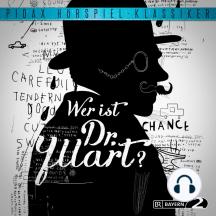 Wer ist Dr. Yllart?