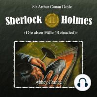 Sherlock Holmes, Die alten Fälle (Reloaded), Fall 41