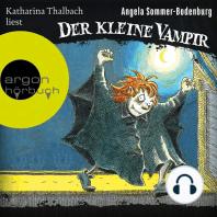 Der kleine Vampir - Der kleine Vampir, Band 1
