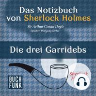Sherlock Holmes - Das Notizbuch von Sherlock Holmes