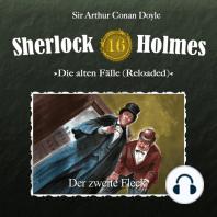 Sherlock Holmes, Die alten Fälle (Reloaded), Fall 16
