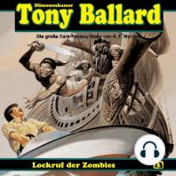 Tony Ballard, Folge 13