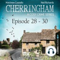Episode 28-30 - A Cosy Crime Compilation - Cherringham
