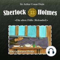 Sherlock Holmes, Die alten Fälle (Reloaded), Fall 33