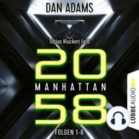 Manhattan 2058, Sammelband