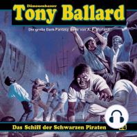 Tony Ballard, Folge 14