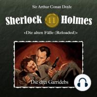Sherlock Holmes, Die alten Fälle (Reloaded), Fall 11