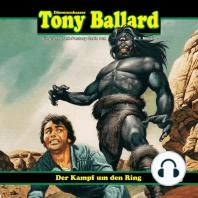Tony Ballard, Folge 29