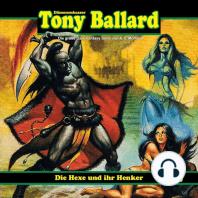 Tony Ballard, Folge 26