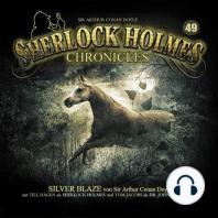 Sherlock Holmes Chronicles, Folge 49