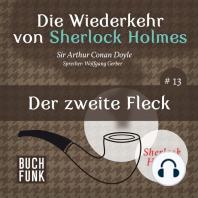 Sherlock Holmes - Die Wiederkehr von Sherlock Holmes