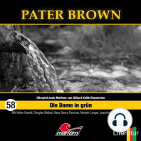 Pater Brown, Folge 58