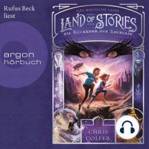 Die Rückkehr der Zauberin - Land of Stories