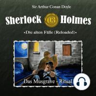 Sherlock Holmes, Die alten Fälle (Reloaded), Fall 3