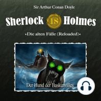 Sherlock Holmes, Die alten Fälle (Reloaded), Fall 18