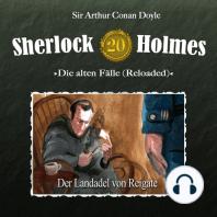 Sherlock Holmes, Die alten Fälle (Reloaded), Fall 20