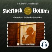 Sherlock Holmes, Die alten Fälle (Reloaded), Fall 47