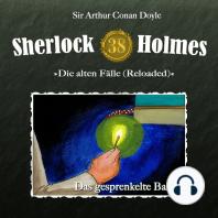 Sherlock Holmes, Die alten Fälle (Reloaded), Fall 38