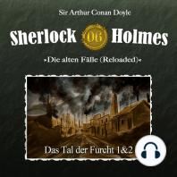 Sherlock Holmes, Die alten Fälle (Reloaded), Fall 6